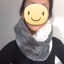 Snood hiver adulte